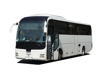 rent bus transport